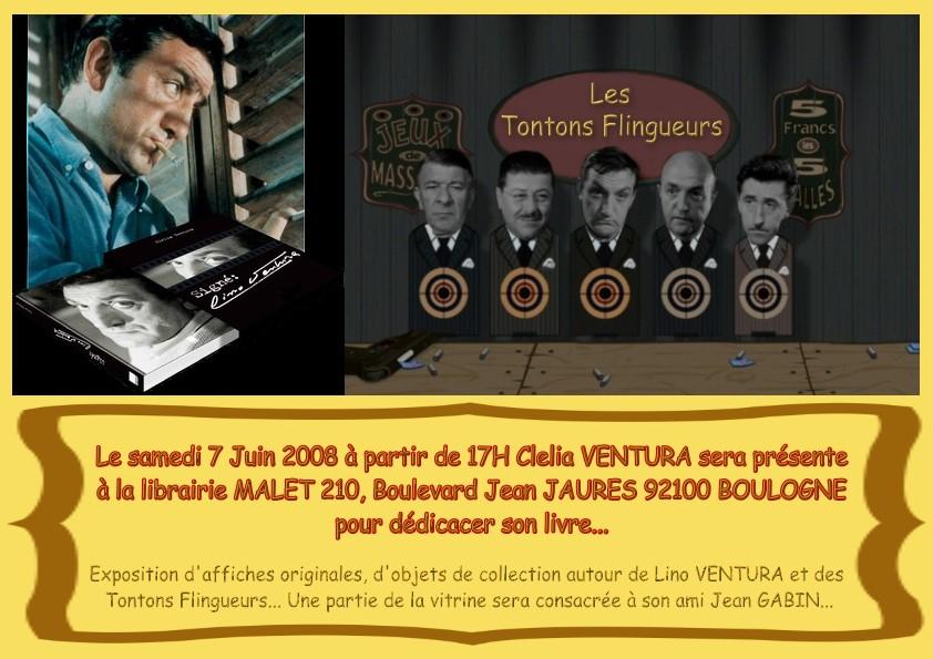 Signature Clelia à Boulogne le 7/06 Clelia_dedicace